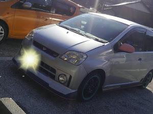 ミラ L260V A (5MT・4WD)のカスタム事例画像 まさちか@現実逃避型妄想人″変態王子″さんの2018年03月25日08:43の投稿
