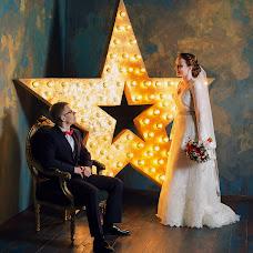 Wedding photographer Vitaliy Grynchak (Grinchak). Photo of 21.02.2016