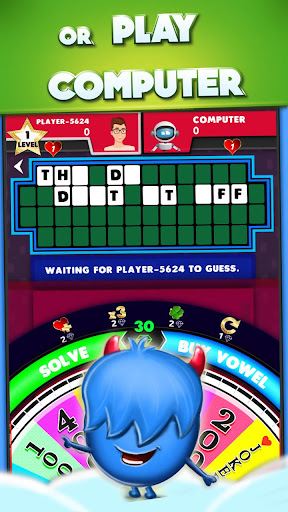 Wheel of Fun-Wheel Of Fortune screenshot