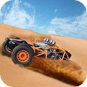 Offroad Monster Truck Drive 3d icon