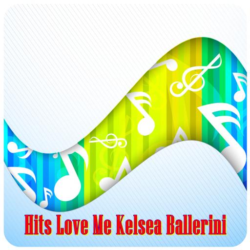 Hits Love Me Kelsea Ballerini 音樂 App LOGO-APP試玩