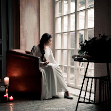 Wedding photographer Milena Filina (MilenaFilina). Photo of 01.12.2016