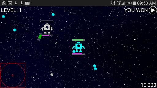 iDroid Battle 2D