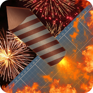 Fireworks Designer for PC and MAC