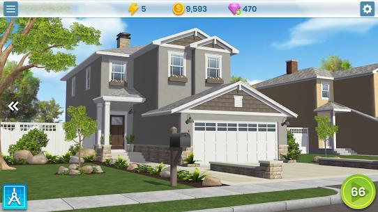 Property Brothers Home Design Apk Mod (Dinheiro Infinito) 6