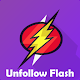 Unfollow Flash APK