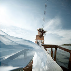 Wedding photographer Viktoriya Viva (victoriaviva). Photo of 05.07.2017