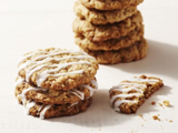 Vanilla  Creamer Oatmeal Cookies Recipe