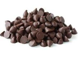 Stir in 1 cup of chocolate chips by hand.   You can also...