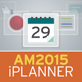 AM iPlanner 15