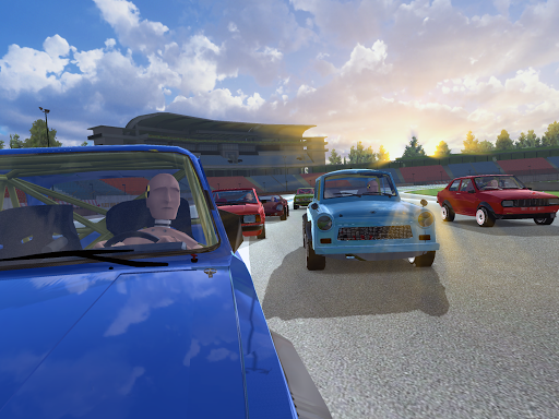 Iron Curtain Racing - car racing game 1.205 screenshots 13