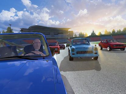 Download Iron Curtain Racing for Windows Phone apk screenshot 13