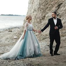 Wedding photographer Ivan Obyskalov (Memoryforge). Photo of 16.10.2017