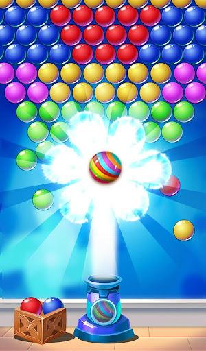 Bubble Shooter apktram screenshots 13