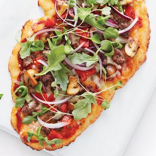 Pizza Supreme.
