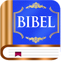 Bible in German icon