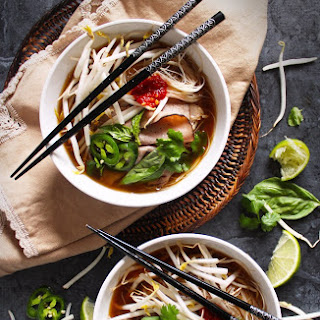 30-Minute (Faux) Pho