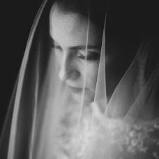 Wedding photographer Mikhail Gomenyuk (MGomenuk). Photo of 18.01.2017