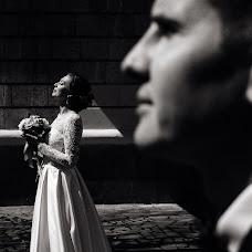 Wedding photographer Artem Lazarev (Lazarev). Photo of 03.05.2018