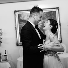 Wedding photographer Sebastian Tiba (idea51). Photo of 04.04.2018