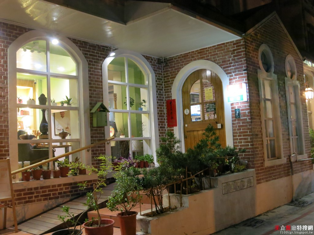 [南部] 高雄市苓雅區【迪立蔬食】道地的印度咖哩 綠色餐廳認證的天然蔬食