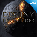 Chat for Destiny Team Finder icon