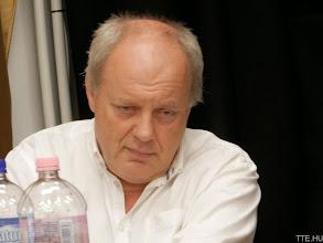 Photo: Földes György