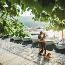 Свадебный фотограф Ната Данилова (NataDanilova). Фотография от 29.07.2016