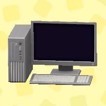 あつ 森 デスクトップ pc