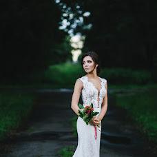 Wedding photographer Artem Vazhinskiy (Times). Photo of 06.07.2018