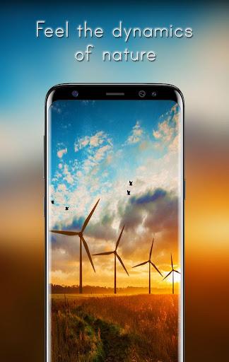 Windmill Live Wallpaper 1.17 screenshots 6