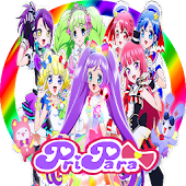 Tải PriPara Wallpapers HD miễn phí