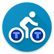 Vancouver Mobi Bike - MonTransit