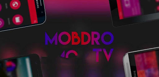 Mobdro for PC