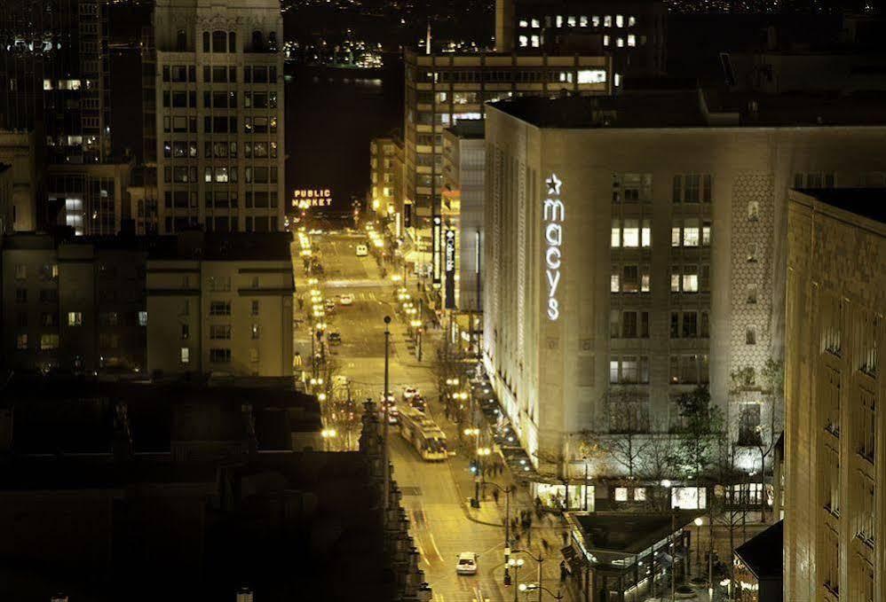 The Roosevelt Seattle