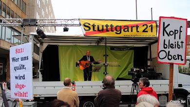 Photo: Alle Beiträge der 189. Montagsdemo sind nachzuhören unter: http://www.parkschuetzer.de/statements/162154