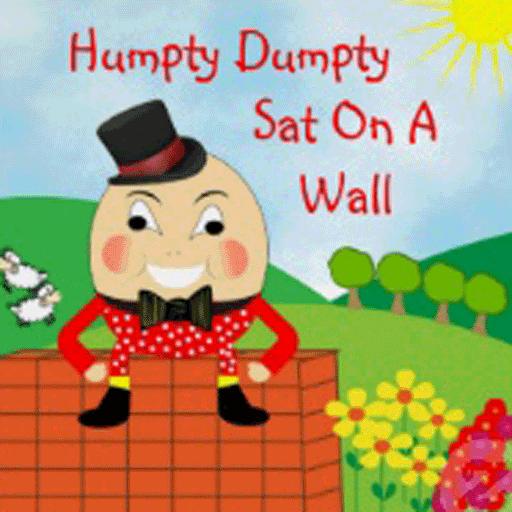 Humpty Dumpty Kids Rhyme - Apps on Google Play