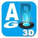 AR-GO 3D icon