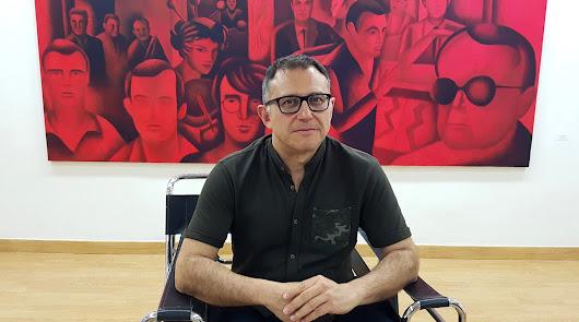 Paco de la Torre y su 'Episodio piloto'