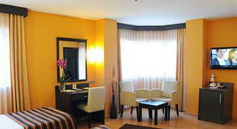 Mim Hotel Istanbul