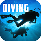 Around the World: Scuba Diving icon