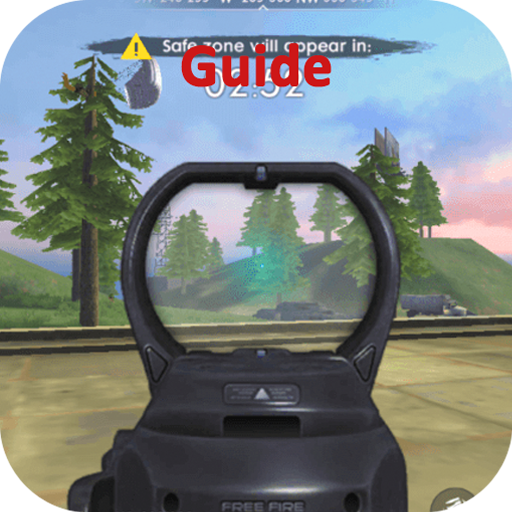 Free-Fire Guide For 2019