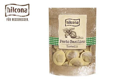 Bild für Cashback-Angebot: Hilcona Pasta Tradizionale - Hilcona