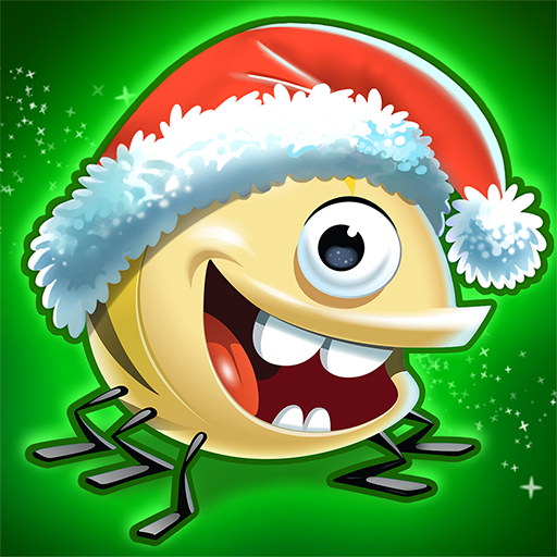 Best Fiends - Free Puzzle Game APK Cracked Download