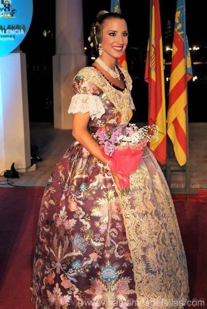 Lucia Serrano Morales. Regne de Valencia-Sant Valer