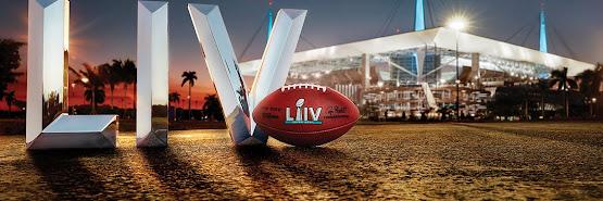 VANC Super Bowl Party
