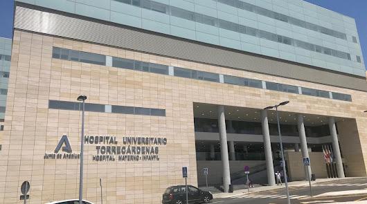 Nueva unidad en Torrecárdenas para el diagnóstico molécular y genético