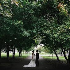 Wedding photographer Sergey Yanovskiy (YanovskiY). Photo of 12.09.2017