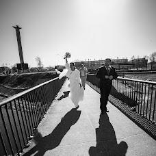 Wedding photographer Fedor Danchenko (Sahman). Photo of 08.06.2015