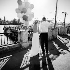 Wedding photographer Marina Molodykh (marina-molodykh). Photo of 04.04.2017